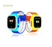 Children baby tracker smart watch anti lost mobile watch phones