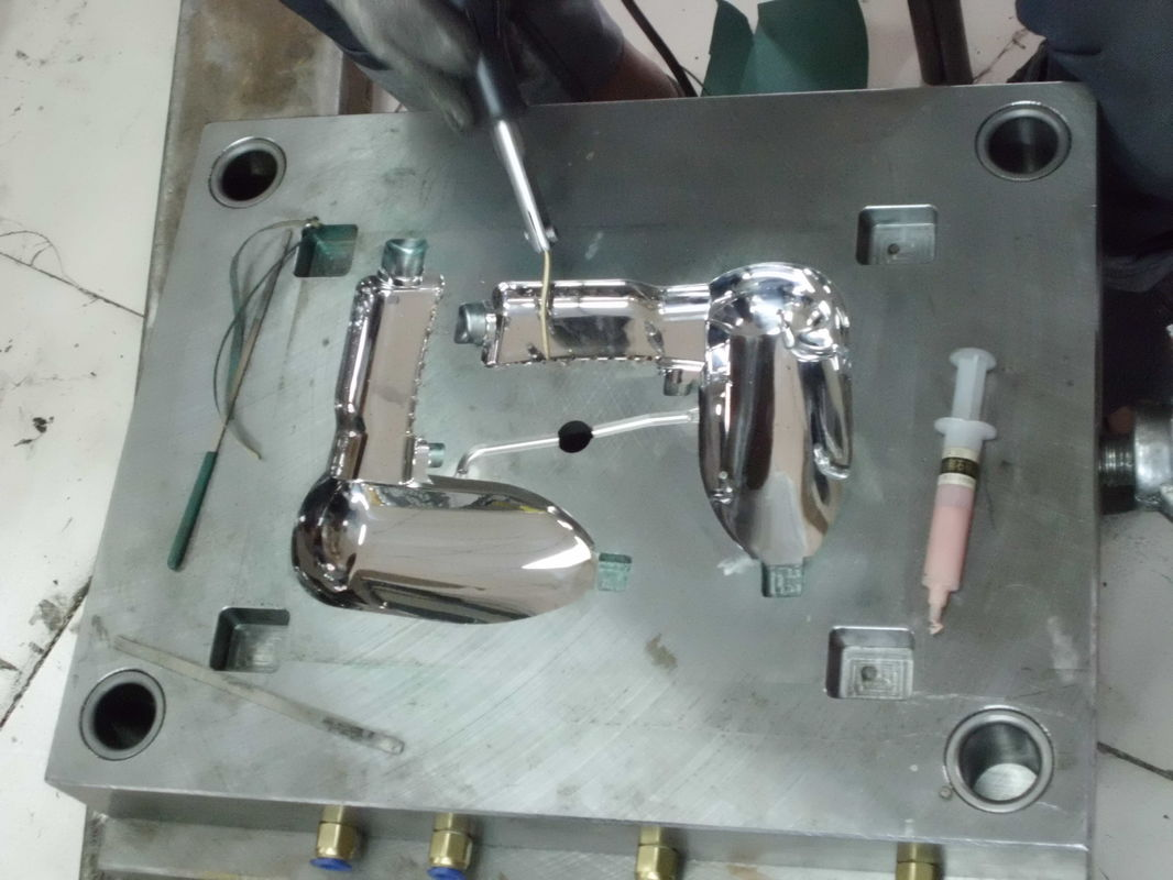 pmma plastic Injection mould