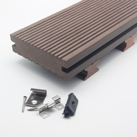 Professional wpc solid flooring wpc flooring deck wpc decking with CE certificate