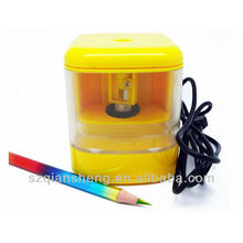 Electric Pencil Sharpener with LED ,USB-Powered Automatic Pencil Sharpener