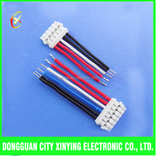 oem factory china df57h-5pin connector customize wire harness