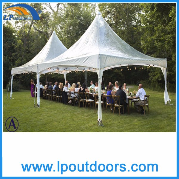 6m x 6m Aluminum Structure Tent Tension Marquee Frame Tent