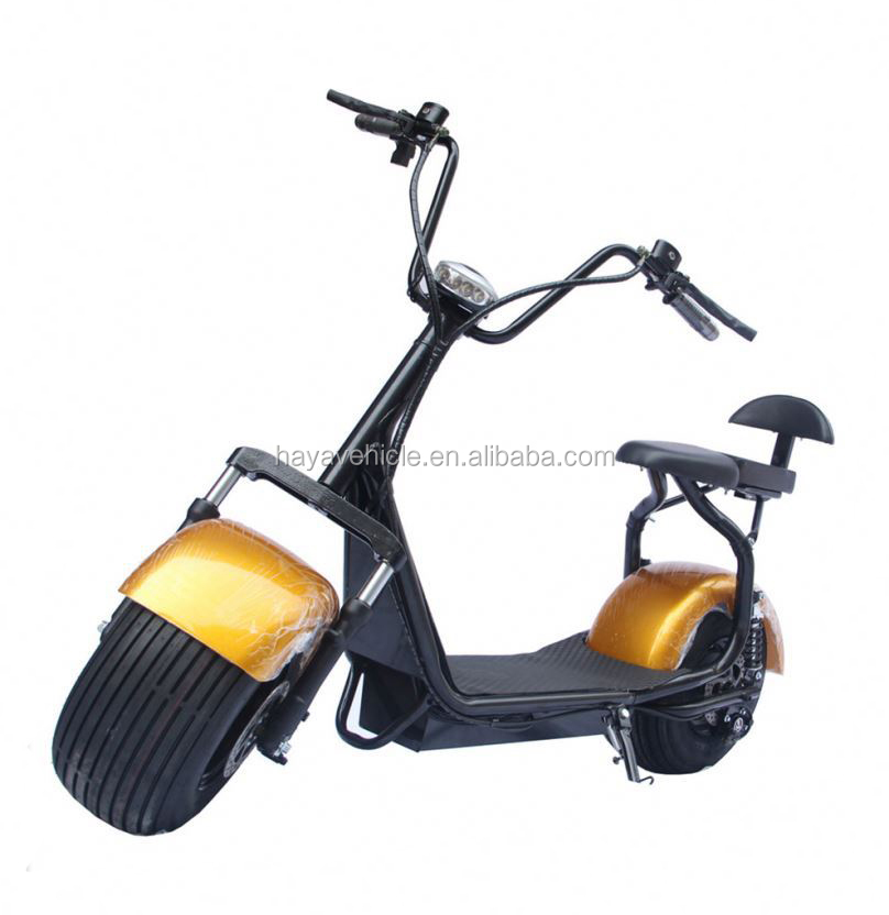 Electric Motorcycle City Coco bike 1000w