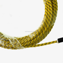High sensitive any length available for water leakage detecting use water leakage rope