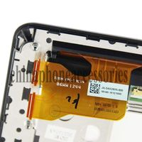 Wholesale complete display For Asus me301,lcd display+touch screen