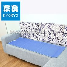 cooling gel sofa pad with 3D aspecial material inside/3d bedding set