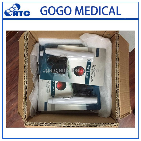 VF-GOGO Professional medical vein locating device infrared vein finder price