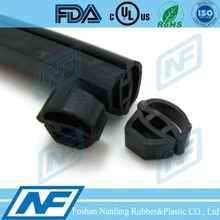 EPDM seam sealing car protection door strip