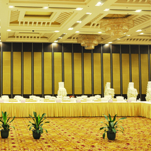 China Suppliers Office Furniture Operable Partitions For Portable Meeting Room