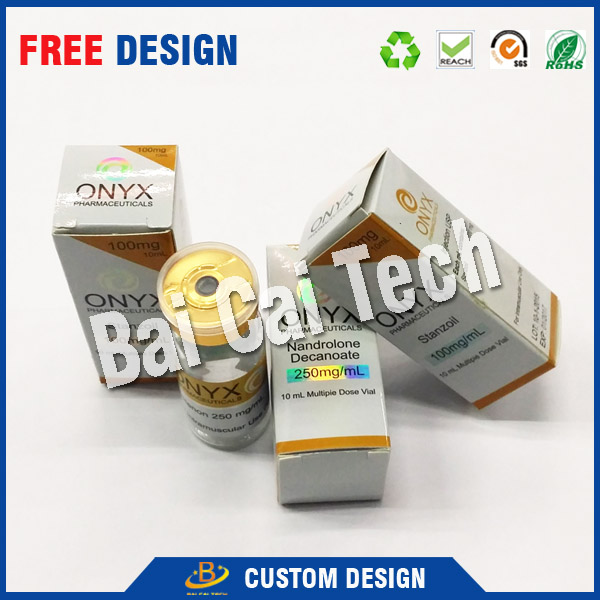 China factory directly made high quality pharmaceutical glass vials for injection