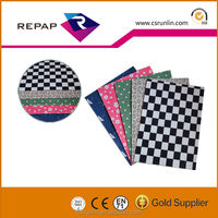 Patterned polyester felt Sheet /Printed non-woven felt fabric