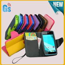 Fashion Cover For BLU Studio 5.0 C HD D534 5 Inch Android Leather Case
