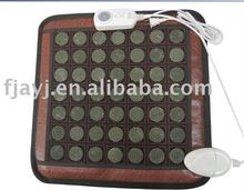 far infrared jade pad/mattress/cushion/mat with heating (AYJ-08F size:50*50)