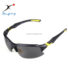 Wholesale Bicycle Sun Glasses Polarized Extreme Sports Sunglasses Cheap OEM Sunglasses