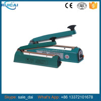 Top Sale Plastic Bag Hand Impulse Heat Sealer