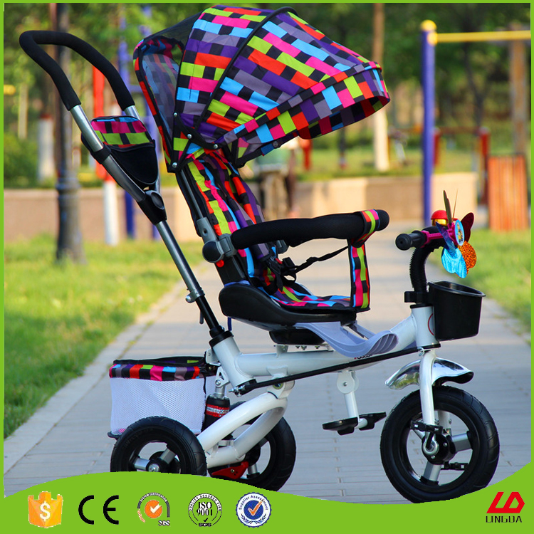 Wholesale Baby Toy Foot And Hand Power Cheap Tricycle 3 Wheel