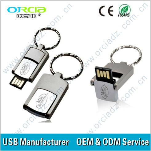 2013 Fastest 32GB 64GB new swivel mould Usb Flash Drive