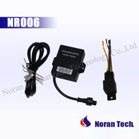 3g mini gps/gsm vehicle/motorcycle tracker with Internal Backup Battery