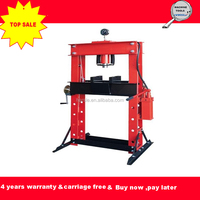 50 ton hydraulic car shop press for sale $799