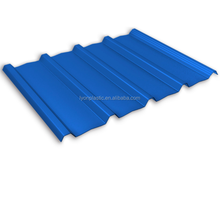 Plastic garage greenhouse polycarbonate roofing sheet