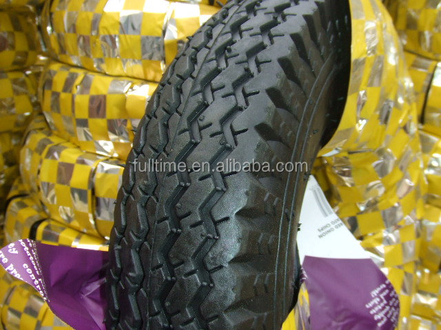 China Tricycle Motorcycle Tire 4.00-8 with best price