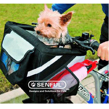 2014 NEW Bicycle Bag Carrier