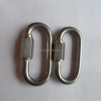 Rigging Hardware China Metal Carabiner Quick