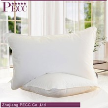 P-WDD5-1000g-C233 Comfortable New Model New Fashion Small And Soft Duck Feather Pillow For Kids
