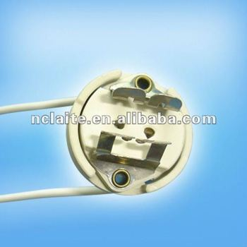 MS03 Speical Socket base for GY9.5 GZ9.5 lamp base holder
