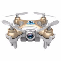 Mini RC Quadcopter 2 4G 4CH