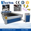 Acctek Machinery co2 flatbed laser cutting machine 1530 price (5X10 feet)