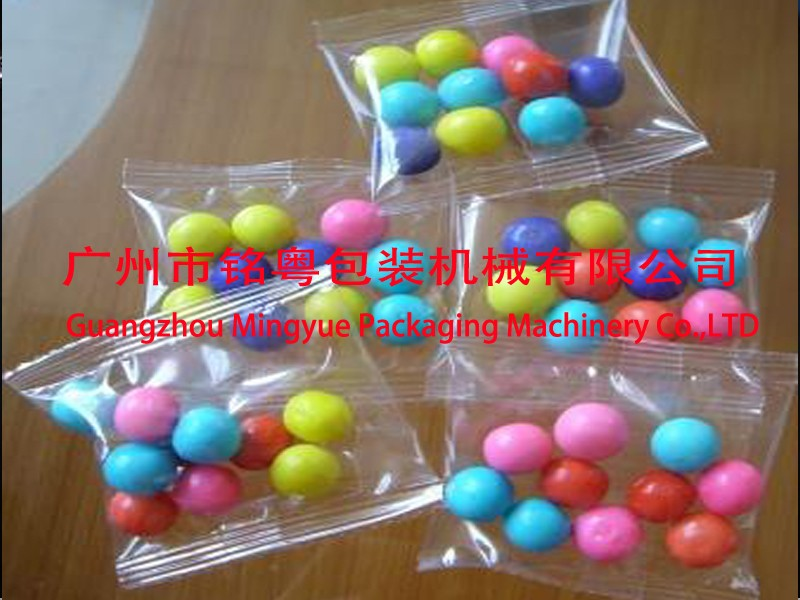 candy automatic packing machine