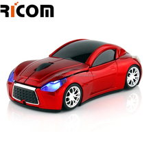 USB Optical 2.4G Wireless Mouse for Infiniti Car Mouse for PC Laptop Mac Gift Model MW8305 from Shenzhen Ricom