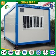Modern fashion mobile coffee kiosk made in China,container house with wheels