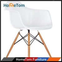 beautiful and durability PP plastic outdoor garden chair