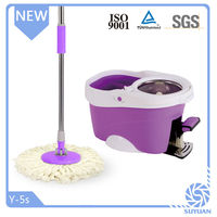 Easy cleaning made in China casabella mop