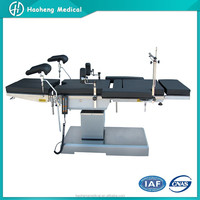 KSD9001 stainless steel surgical instrument electric operating table