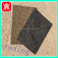 building polyester roofing felt/polyester mat for SBS APP modified bitumen waterproof membrane