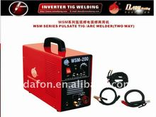 MMA MACHINE PLASMA ARC MULTIFUNCTION WELDING TIG/MMA INVERTER WELDING MACHINE