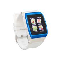 2014 popular smart watch with SIM card slot