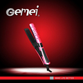 New Professional Cermic Hair Straightener Gemei brand China