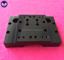 OEM CNC milling excavating machine parts