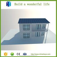HEYA INT'L two floors 3d max houses designs plans