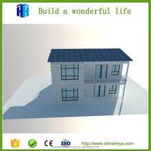 HEYA INT'L two floors 3d max houses designs plans