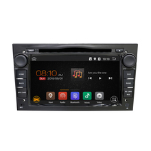 High quality 2din 7inch screen gps bluetooth wifi 3g car dvd player for opel corsa