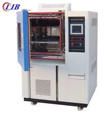 High Accuracy Cold And Heat Temperature Humidity Aging Test Chamber