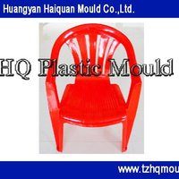 Process Professional Chair Plastic Moulding