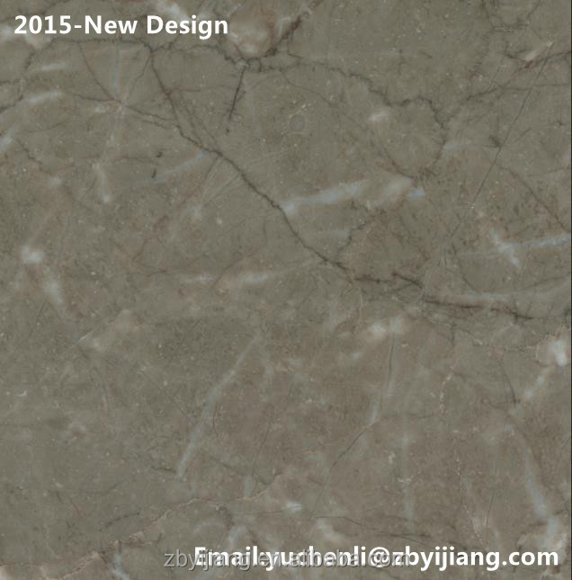 With no deformation alkali resistant beautiful New design GLAZED Tile