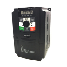 Variable speed drive for water pump with simple operation