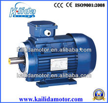 0.12KW Asynchronous electrical motor